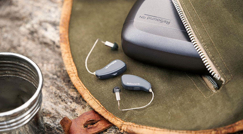 Hearing Aids Can Really Help