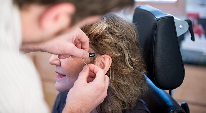 Learning to Love Your Hearing Aids