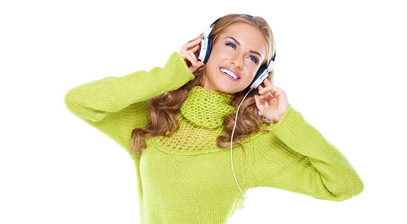 Music Therapy and the Enhancement of Hearing and Overall Health