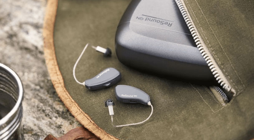 Troubleshooting Hearing Aid Difficulties